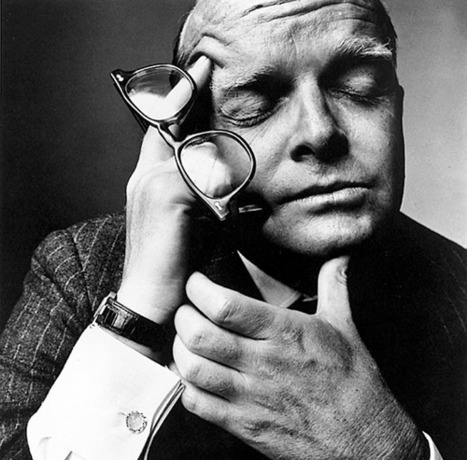 Truman Capote – Documental | Libro blanco | Lecturas | Scoop.it