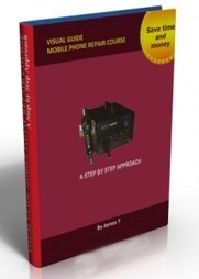 Learn How to Mobile Cell phone Repair- Training Course   SaveInTrash   Scoop.it