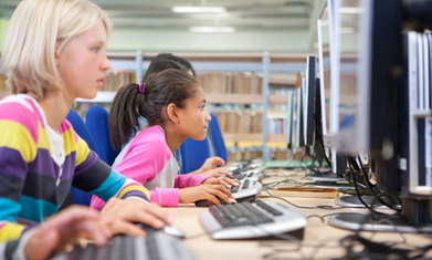 Girls and coding: female peer pressure scares them off | Gamification, employer brand and IT recruitment | Scoop.it