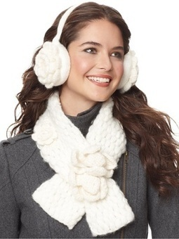 Fashion earmuffs | Fashion Accessories - Fashion Fantasy | Scoop.it