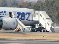 FAA grounds 787 Dreamliners | Independent and self oriented | Scoop.it