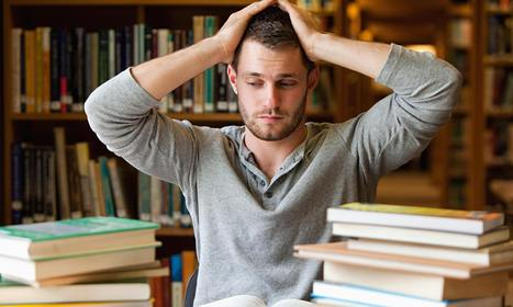 Five perfect books for men who never read   Teacher-Librarianship   Scoop.it