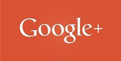 7 Herramientas para exprimir Google+ | Educacion, ecologia y TIC | Scoop.it
