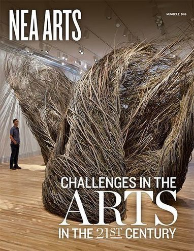 Challenges in the Arts in the 21st Century | NEA | Arts and Culture | Scoop.it