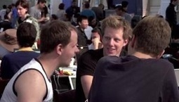 Turn Down For What, Hackathon Edition | Flash Design News | Scoop.it