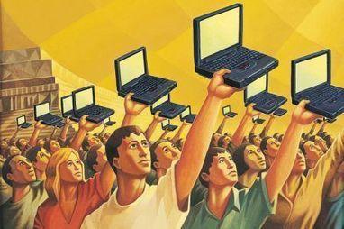 Cambiare la PA con il crowdfunding civico: il co-design dei servizi | Netizen | Scoop.it