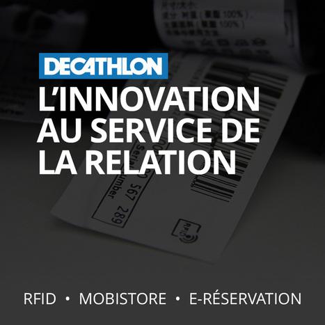 L'innovation au service du client | Innovation Process, in small organization | Scoop.it