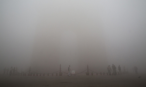 WHO: air pollution 'is single biggest environmental health risk' | Pollution and the Enivronment | Scoop.it