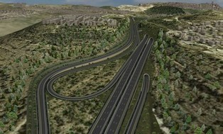 Tel Aviv-J'lem road to receive NIS 2.5b. overhaul | Jewish Education Around the World | Scoop.it