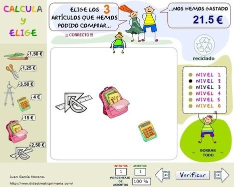 didactmaticprimaria: Manipulables_Virtuales_Matemáticas_IV | Recull diari | Scoop.it