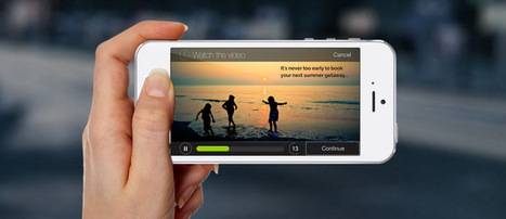 Vidcoin Solves Buffering Issues For Mobile VideoAds | SquishClip | Scoop.it