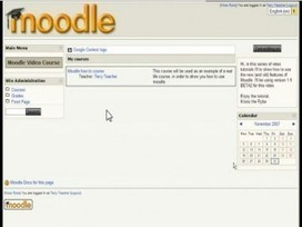 Basic Moodle Gradebook howto (admin) | Moodle | Scoop.it