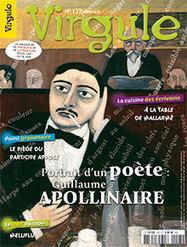Virgule, n° 127 | Revue de presse au CDI de Jeanne d'Arc à Saint Maur des Fossés | Scoop.it