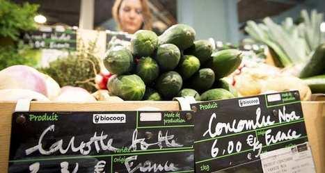 Le marché du bio en France change d'échelle | SemioFood | Scoop.it
