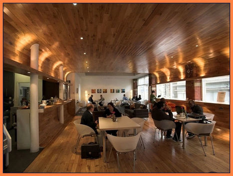Huddersfield - HD1   Co-working - Office Space to Rent   post free classified ads in uk   Scoop.it
