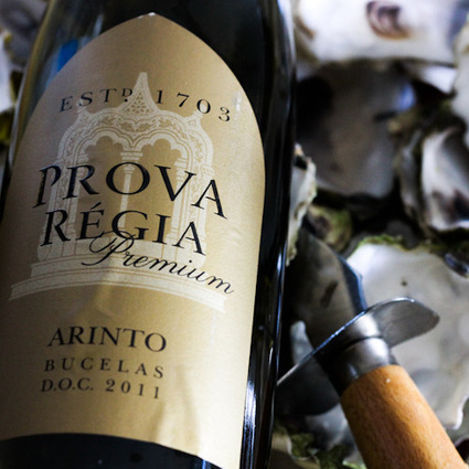 Prova Régia Premium 2011 | Wine Lovers | Scoop.it