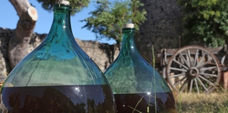 VINS. Les meilleurs rancios secs du Roussillon | Vins & E-Commerce | Scoop.it