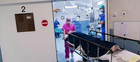 Palmarès des hôpitaux: les palmes de la chirurgie ambulatoire - L'Express | Pourquoi comment la communication hospitalière ? | Scoop.it