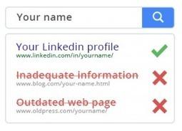 Forget.me Gérer les demandes de suppression des recherches Google | Les outils du Web 2.0 | Scoop.it