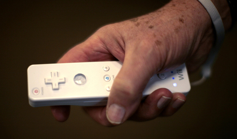 Video Games Keep Elderly People Emotionally Healthy, New Study Says | Geek Therapy | Scoop.it