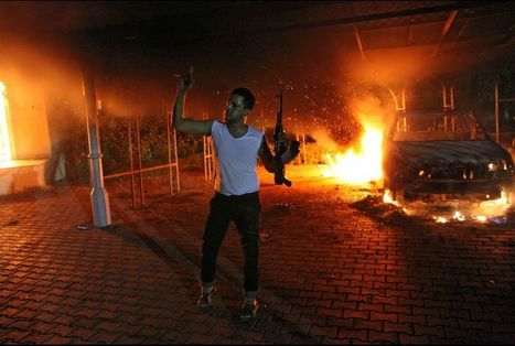 BENGHAZI – THE BIGGEST COVER-UP SCANDAL IN U.S. HISTORY? – WAS BENGHAZI A CIA GUN-RUNNING OPERATION FOR MUSLIM BROTHERHOOD & OTHER INSURGENTS FIGHTING IN SYRIA? - Liberty News | Pauls Content Curation | Scoop.it