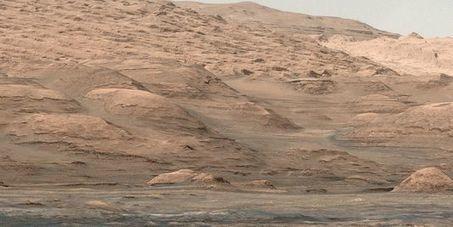 La sonde Beagle 2 retrouvée sur Mars dix ans après sa disparition | The Blog's Revue by OlivierSC | Scoop.it