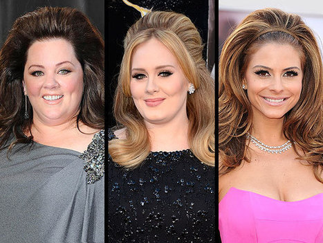 Hollywood's Huge Hair Trend: Will You Try It? | TAFT: Trends And Fashion Timeline | Scoop.it