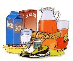 ¡Todos a desayunar! Ciclo 2º | Leemos en Educación Física | Scoop.it