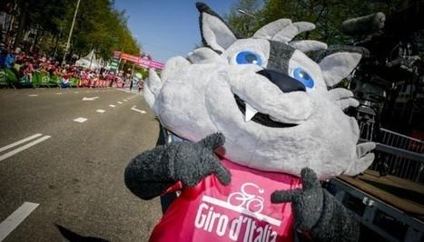 La mascotte du Tour d'Italie bannie car c'est un loup ! - Altermonde-sans-frontières | Loup | Scoop.it