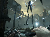 """The top video games of 2012: """"Dishonored"""" leads the pack - CBS News 
