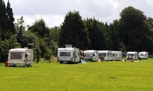 UPDATE: Travellers leave before forced eviction / Royal Borough | I Love Windsor | Scoop.it