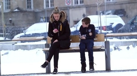 Norwegians reactions to a lonely boy out in the cold without a jacket | Heal the world | Scoop.it