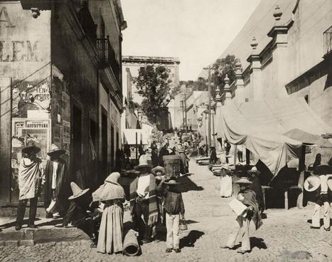 Beyond Cinco De Mayo: 14 Pictures That Transport You to Mexico   National Geographic   Kiosque du monde : Amériques   Scoop.it