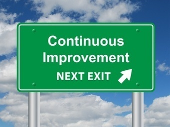 Four Ways to Help Create a Culture of Continuous Improvement | Inspiration & Motivation | Scoop.it