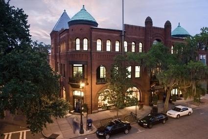 Savannah College of Art and Design   Best College   US News   Creative Careers   Scoop.it