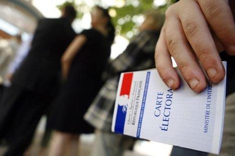 Législatives: la difficile campagne à l'étranger | Français à l'étranger : des élus, un ministère | Scoop.it