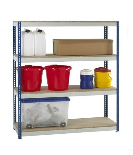 The Importance Of Installing A Racking System For The Garage | Industrial Shelving Units | Scoop.it
