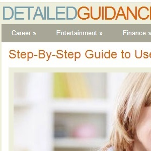 DetailedGuidance: A Step-By-Step Guide To Use Various Online Services | Techy Stuff | Scoop.it