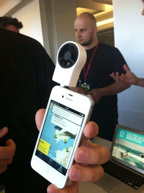 Hardware accelerator gives mobile owners new set of tools | ten Hagen on Social Media | Scoop.it