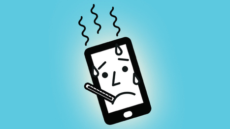 Flu from Your Cellphone? How to Avoid the Virus | KABC (Radio-Los Angeles) | CALS in the News | Scoop.it