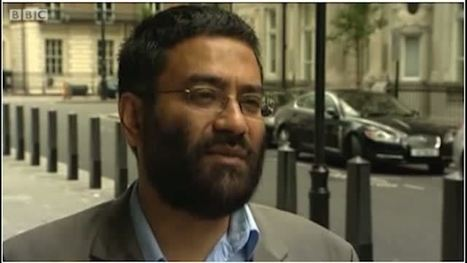 BBC: Mosque terror links surprise apologists June 7 2012 | Race & Crime UK | Scoop.it