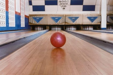 America's Vanishing Bowling Alleys | enjoy yourself | Scoop.it