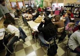 City schools have thousands of overcrowded classes, students sitting on floors or standing in doorways: union officials | NY Teachers Lawyer | Scoop.it