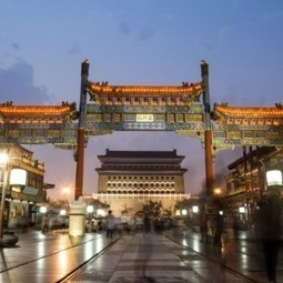 Travel to China - Tips for Chinese History Fans | Ancient Chinese Culture | Scoop.it