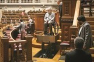 Queda revela falhas na Assembleia | Technocare | Tecnocuidado | Scoop.it