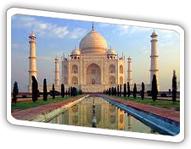 Taj Mahal Tour 3 Days | India Trip Designer | Scoop.it
