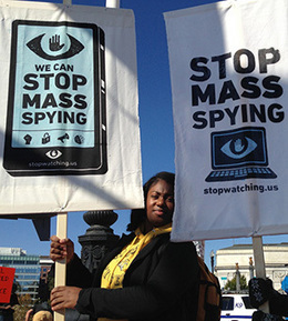 How Can the States Provide Fourth Amendment Protection Against the NSA? | Michael Moore- forth Amendment | Scoop.it