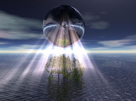 Web Bot predice fin de mundo para diciembre 21 del 2012 | Conciencia Colectiva | Scoop.it
