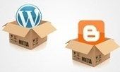 Importance and Advantages Of Blogging - Blogs Daddy   Blogger Tricks, Blog Templates, Widgets   Scoop.it