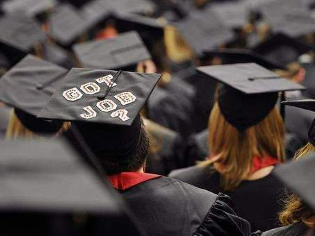 Survey: More employers plan to hire new college grads - Lansing State Journal   Graduates and Interns Talent Pipeline   Scoop.it